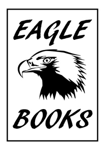 Eagle Books logo