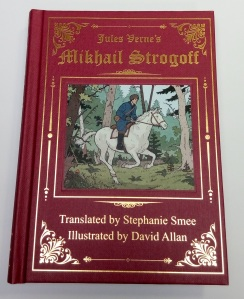 mikhail strogoff finished 1 front cover