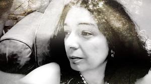 Author Sophie Masson